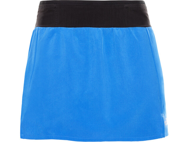 The North Face Flight Better Than Naked Skort Dames, dazzling blue
